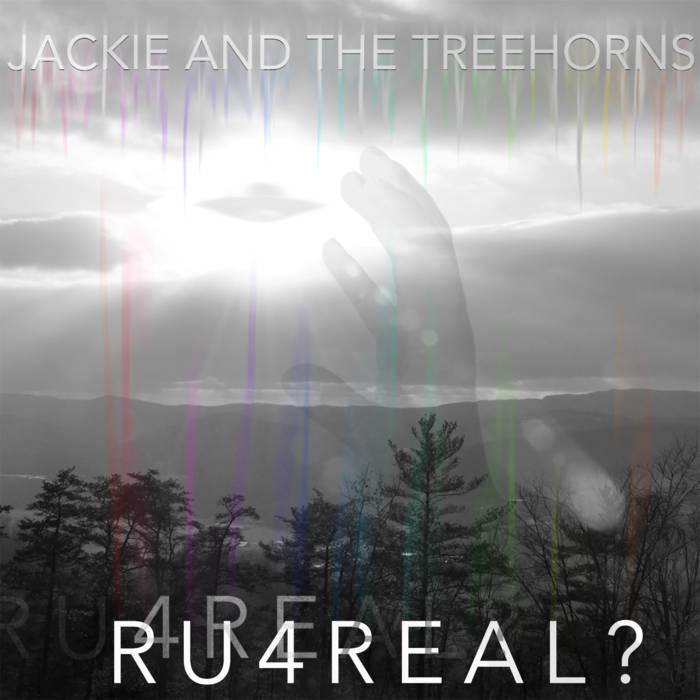 RU4REAL? cover art