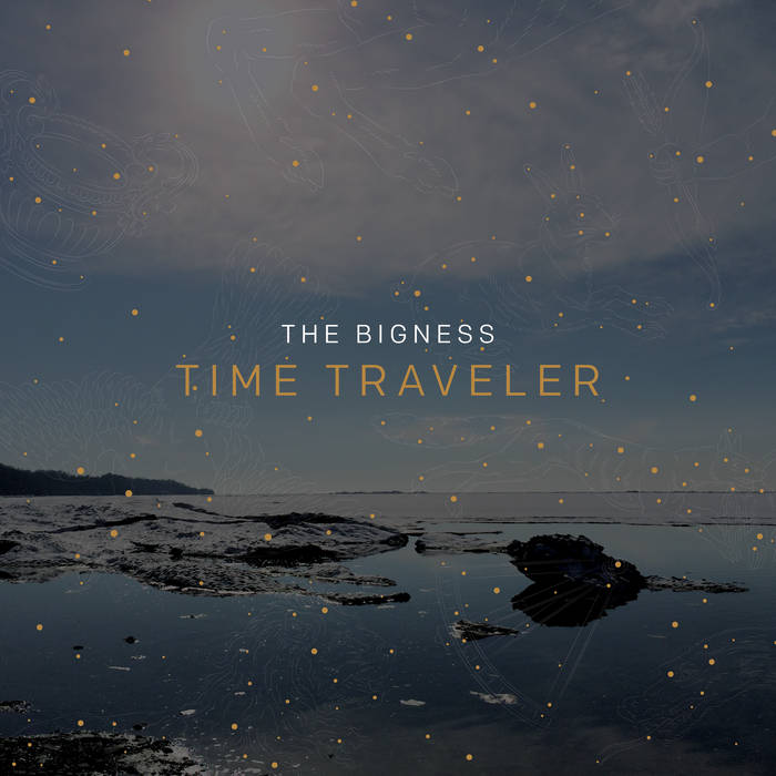 Time Traveler cover art