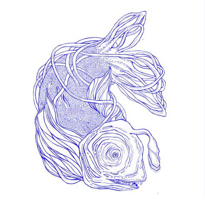 DEMOSubacuáticos cover art