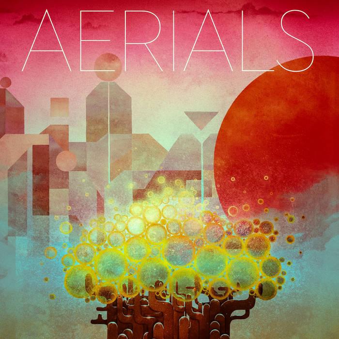 Aerials cover art