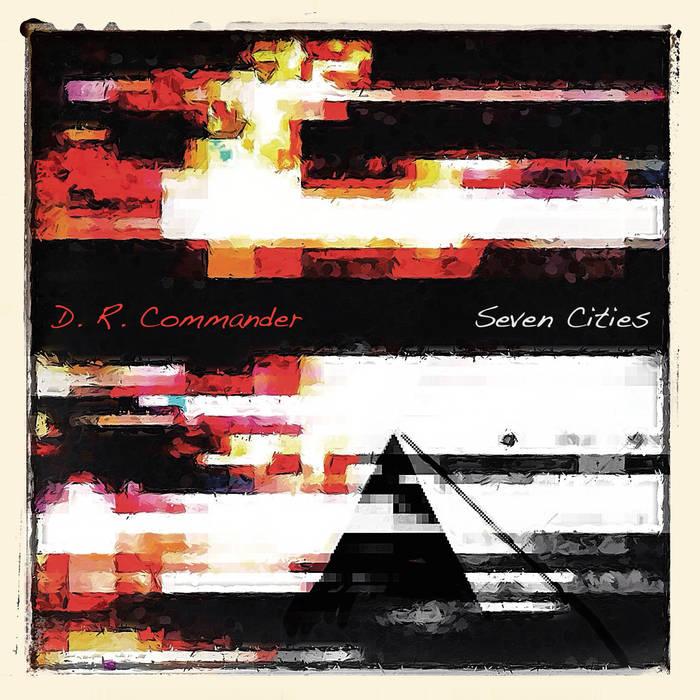 Seven Cities cover art