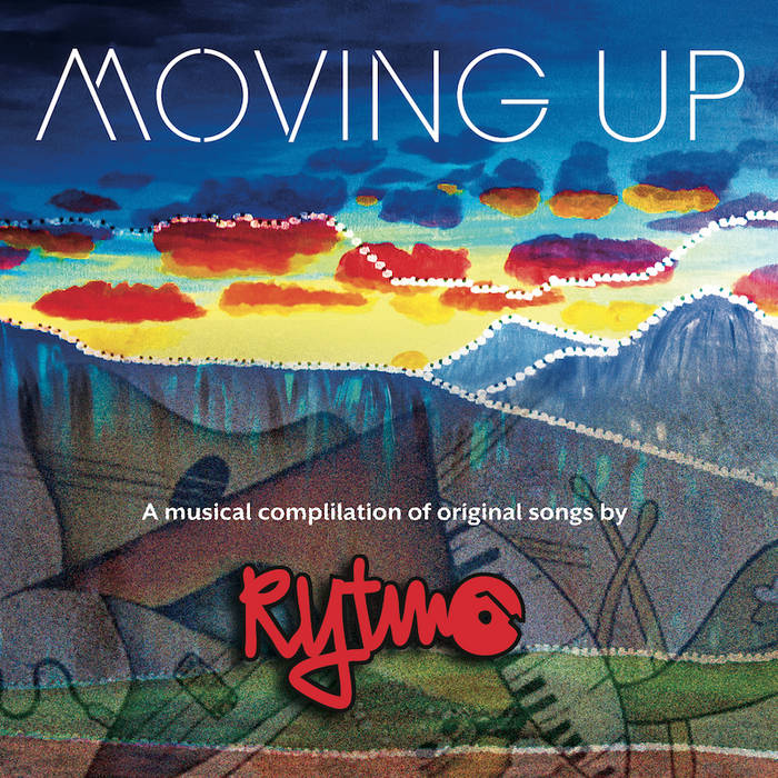Moving Up cover art