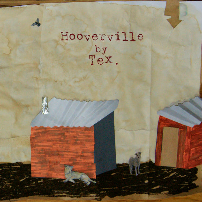 Hooverville cover art