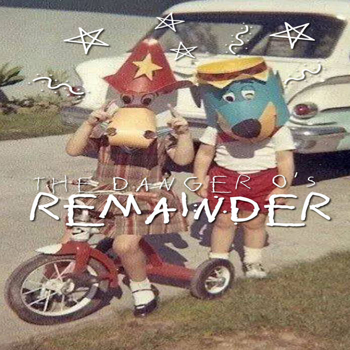 Remainder cover art