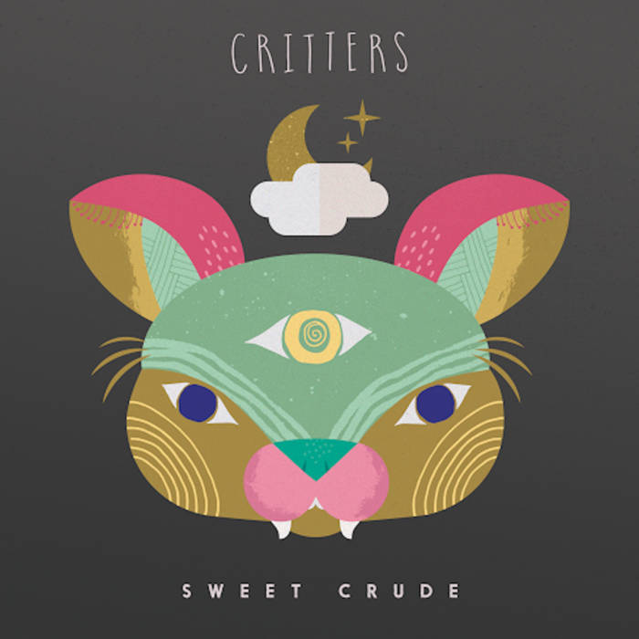 Critters EP cover art
