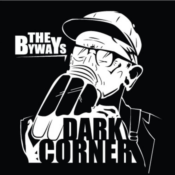 Dark Corner EP cover art