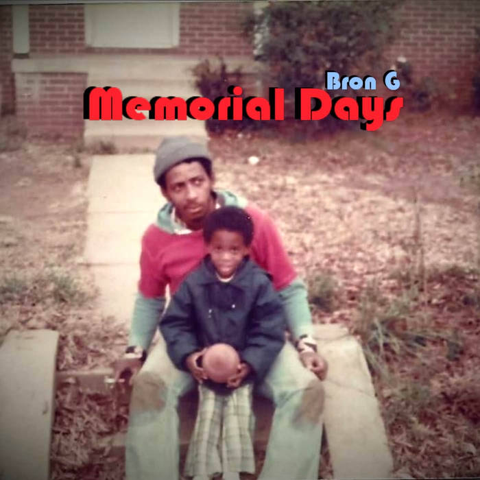 Memorial Days cover art