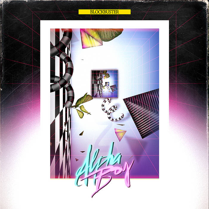 Blockbuster cover art