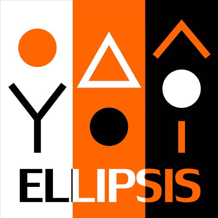 Ellipsis III (Pre-Release Sampler) cover art