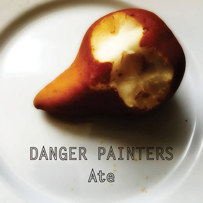 Ate cover art