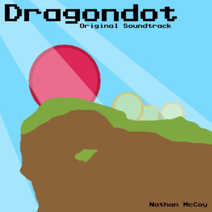 Dragondot OST cover art