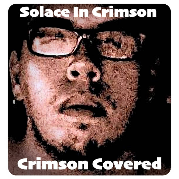Crimson Covered cover art
