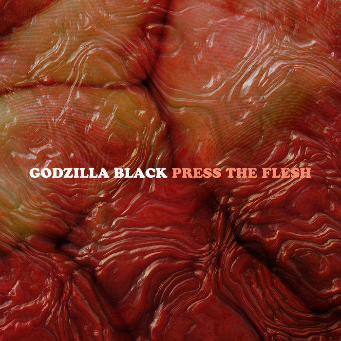 Press The Flesh cover art