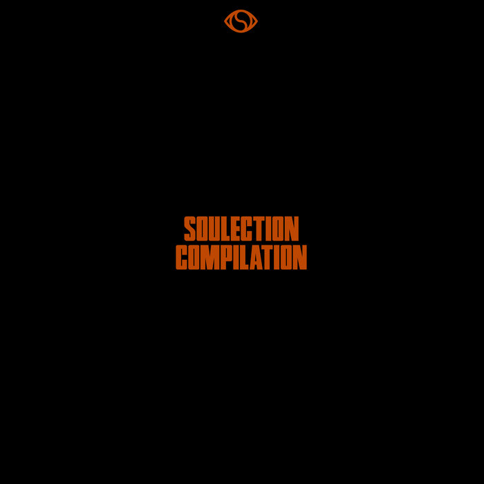 Soulection Compilation cover art