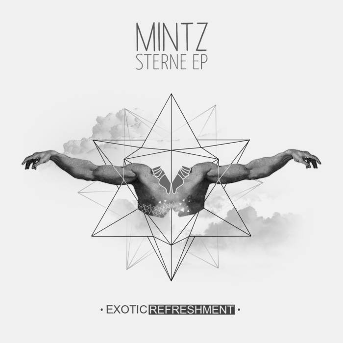 Sterne EP cover art