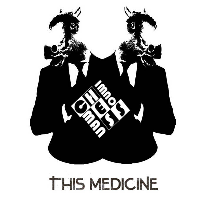 This Medicine [EP] cover art