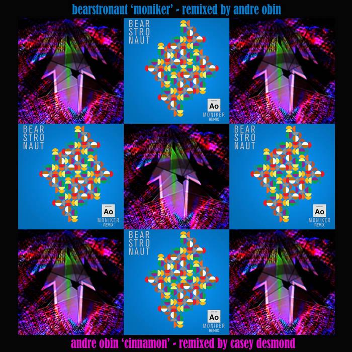 Digital Remixes cover art