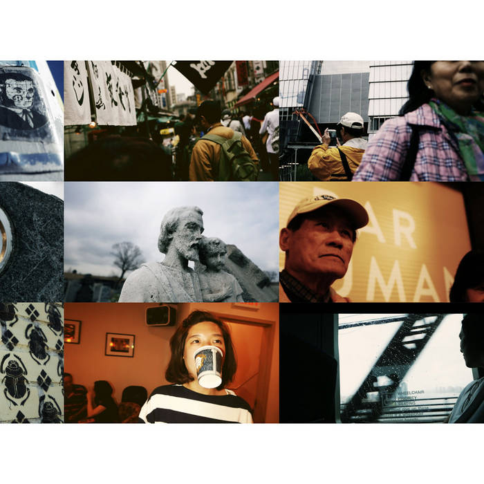 Volume 2: Music Vlog Ep.11-20 cover art