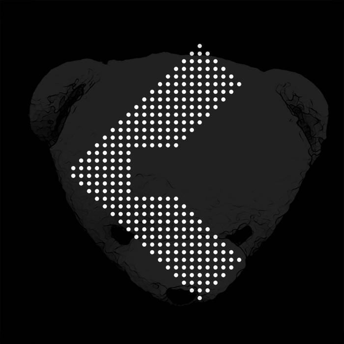 Squarepusher - 4001 (doss-house remix) cover art