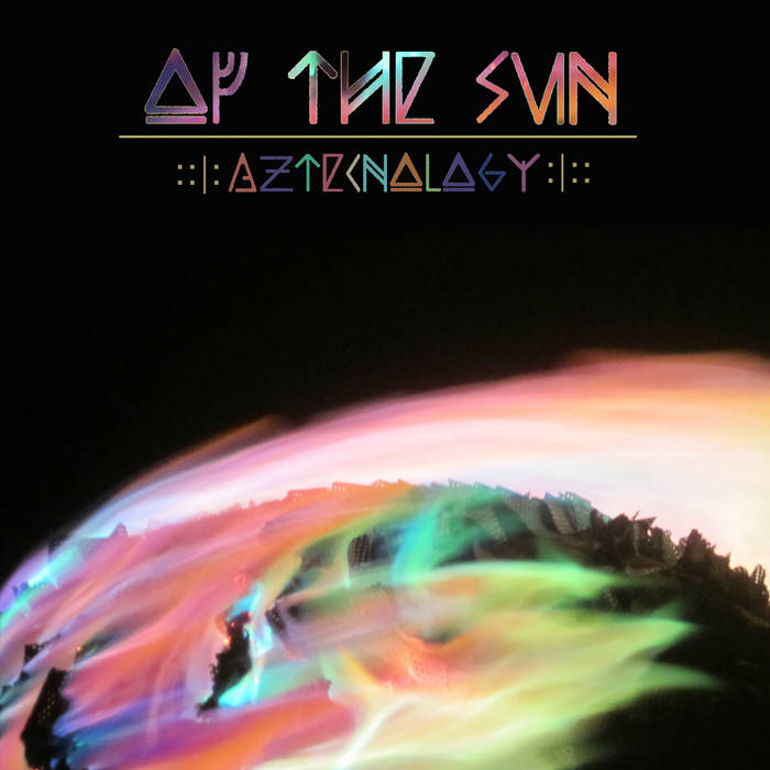 Aztecnology cover art