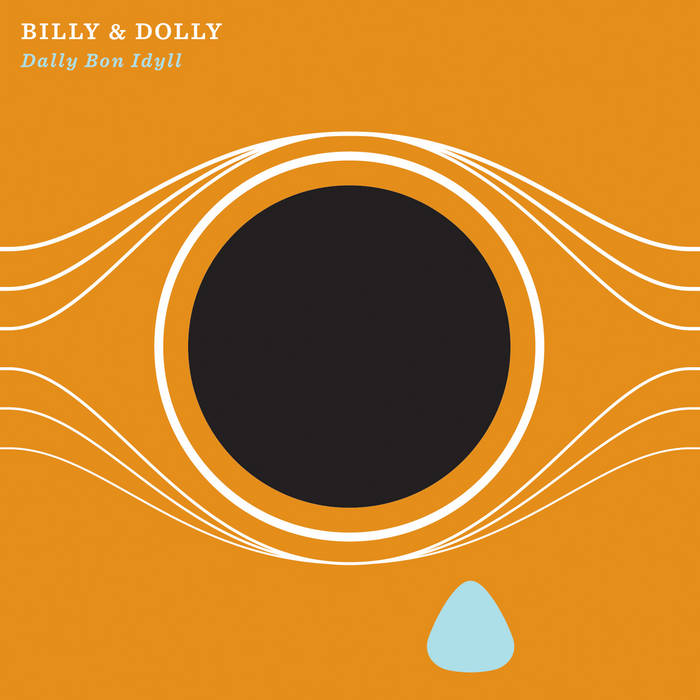 Dally Bon Idyll cover art