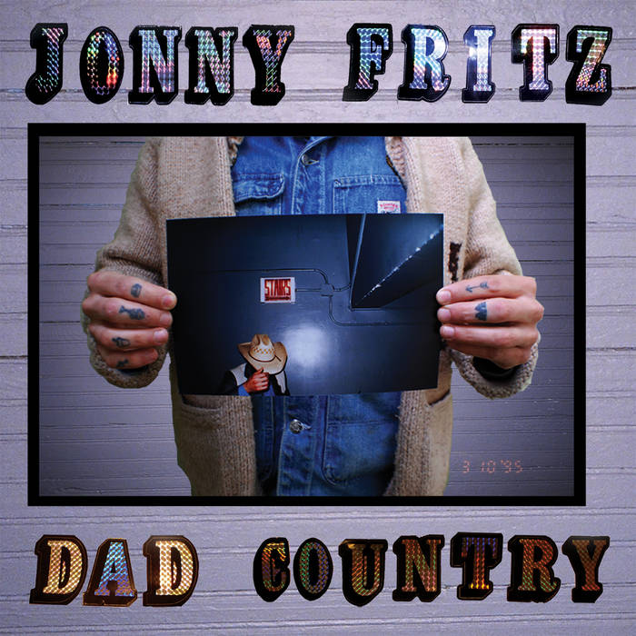 Dad Country cover art