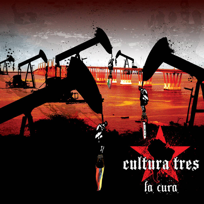 La Cura cover art