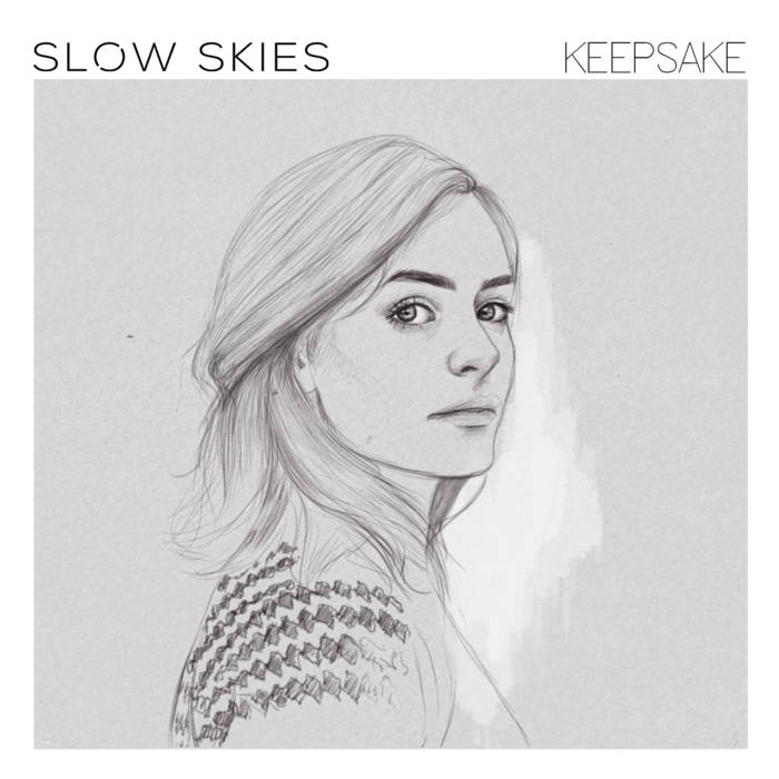 Keepsake cover art