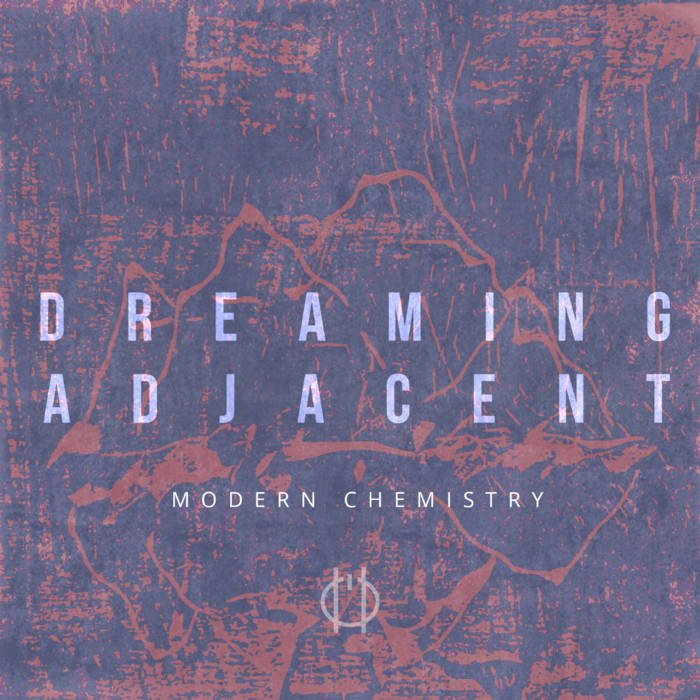 Dreaming Adjacent cover art