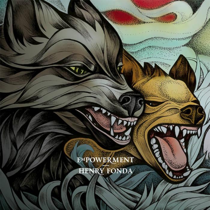 split w/ Empowerment cover art