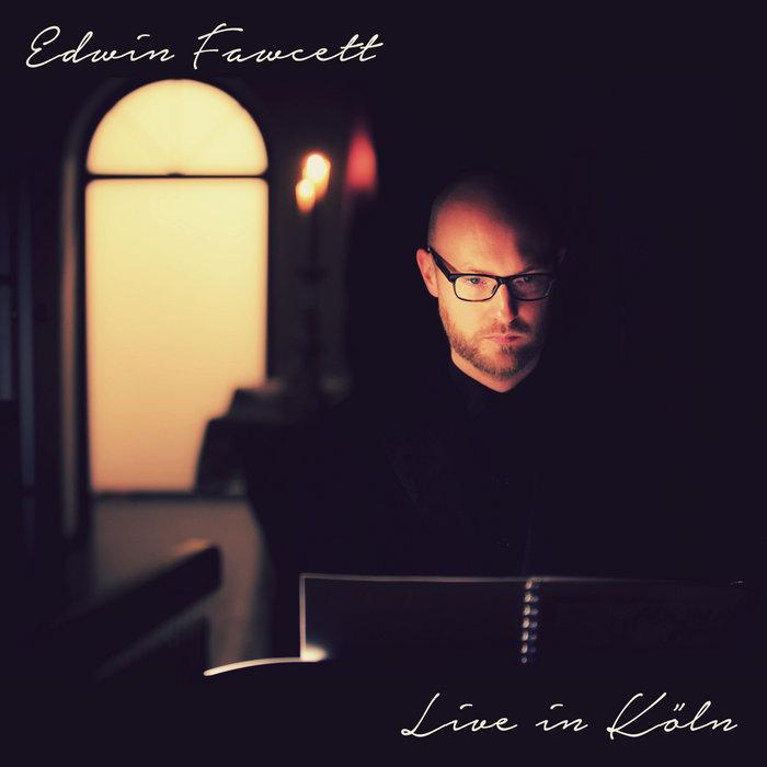 Live in Köln cover art