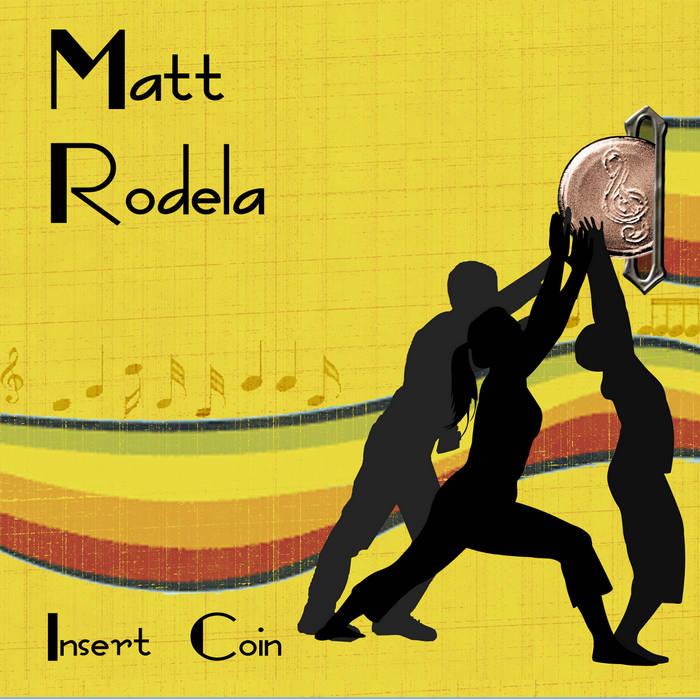 Insert Coin cover art