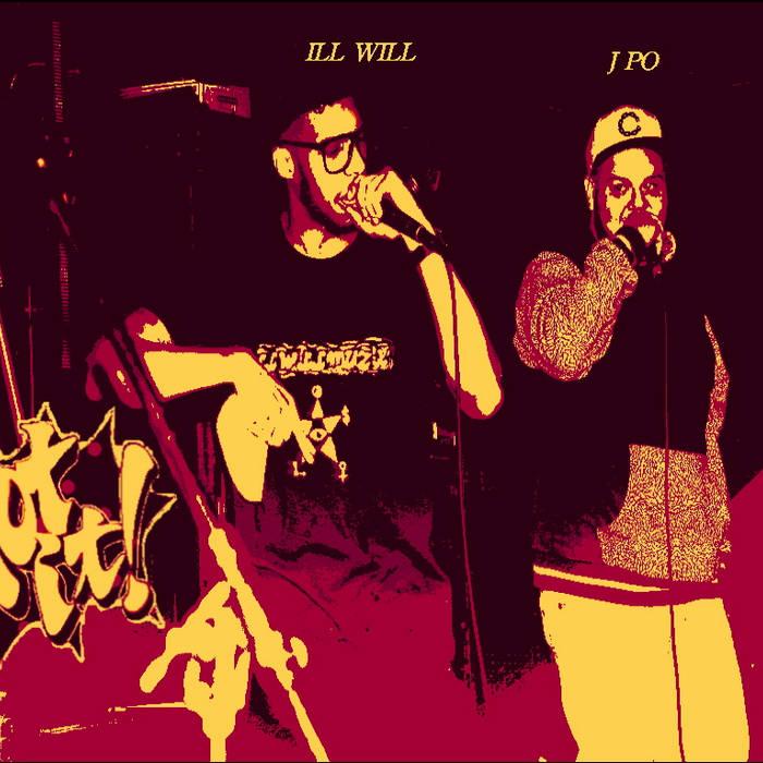 Got It Feat. J Po Prod. Kelly Portis cover art