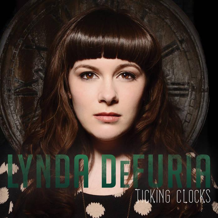 Ticking Clocks cover art