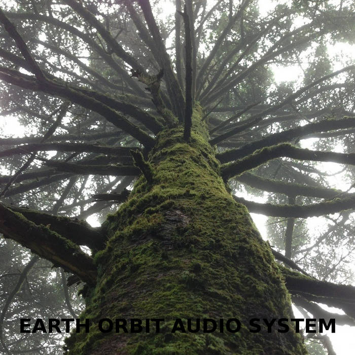 Earth Orbit Audio System Collection cover art