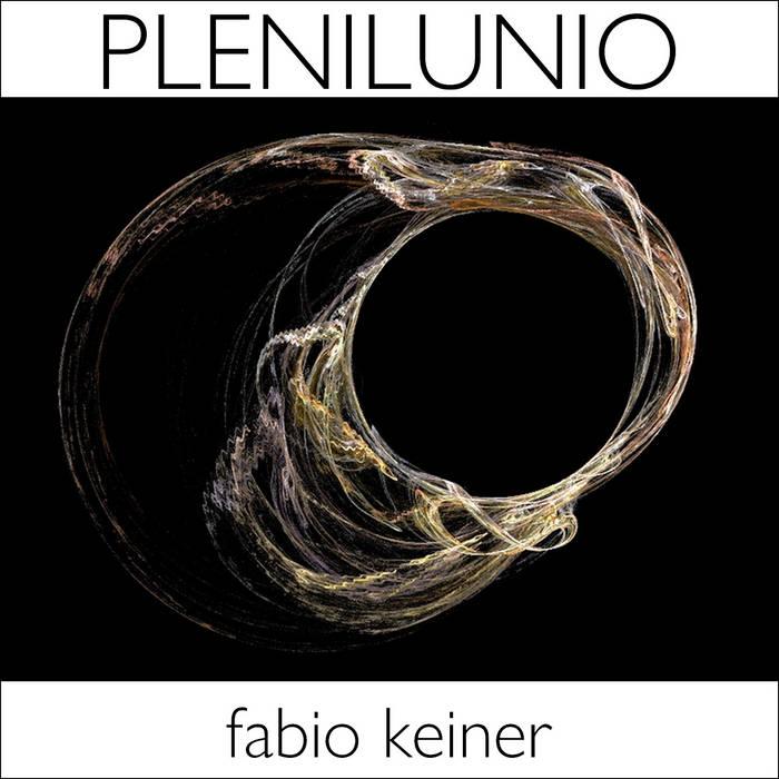 Plenilunio cover art