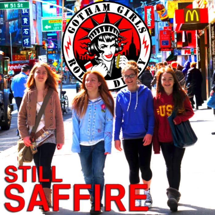 Willie Mae / Gotham Girls / Still Saffire Song Partnership cover art