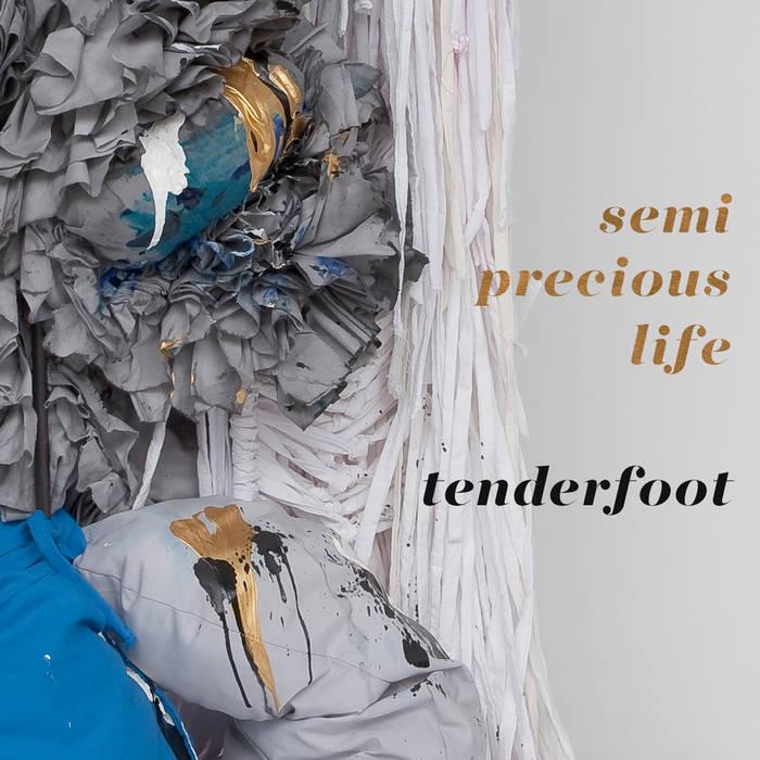 Semiprecious Life cover art