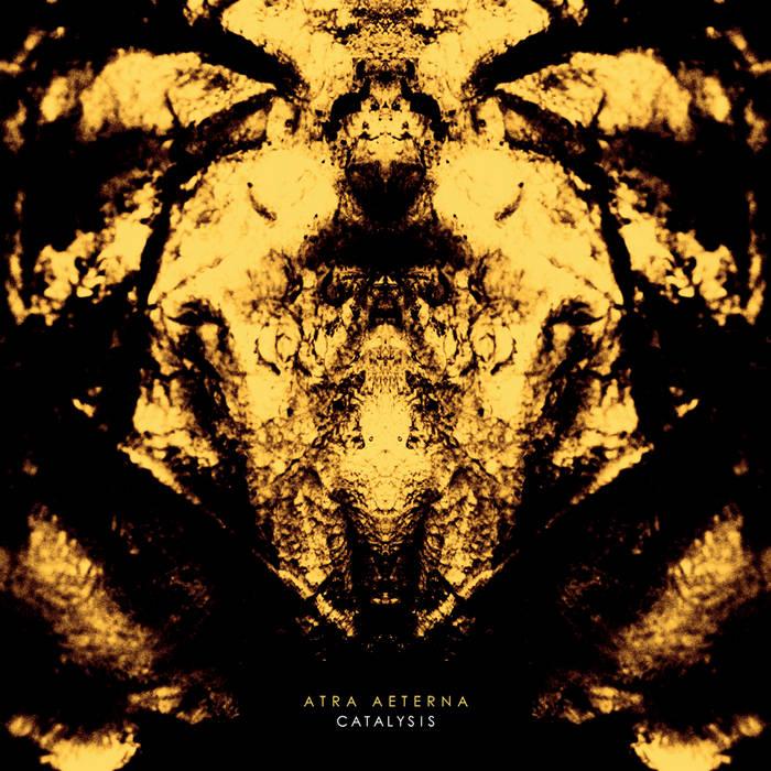 Catalysis cover art