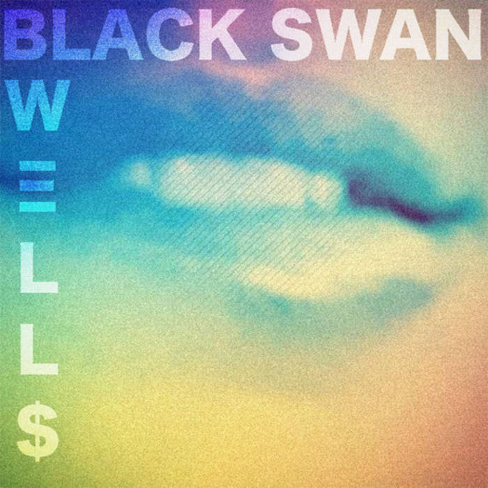 Black Swan cover art