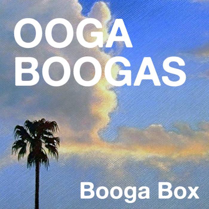 Booga Box cover art