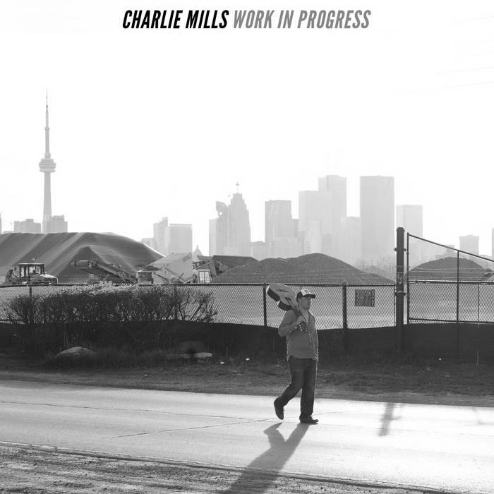 Work In Progress cover art