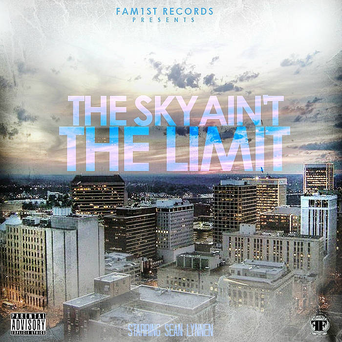 The Sky Ain't The Limit cover art