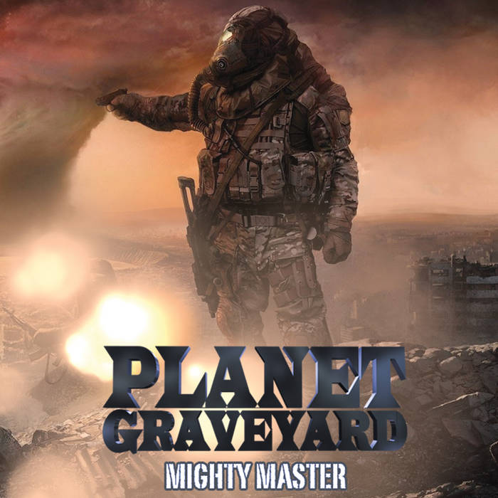 Mighty Master cover art