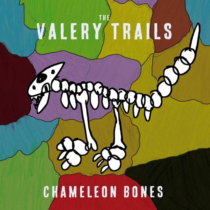 Chameleon Bones cover art