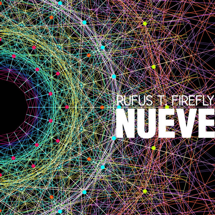 Nueve cover art