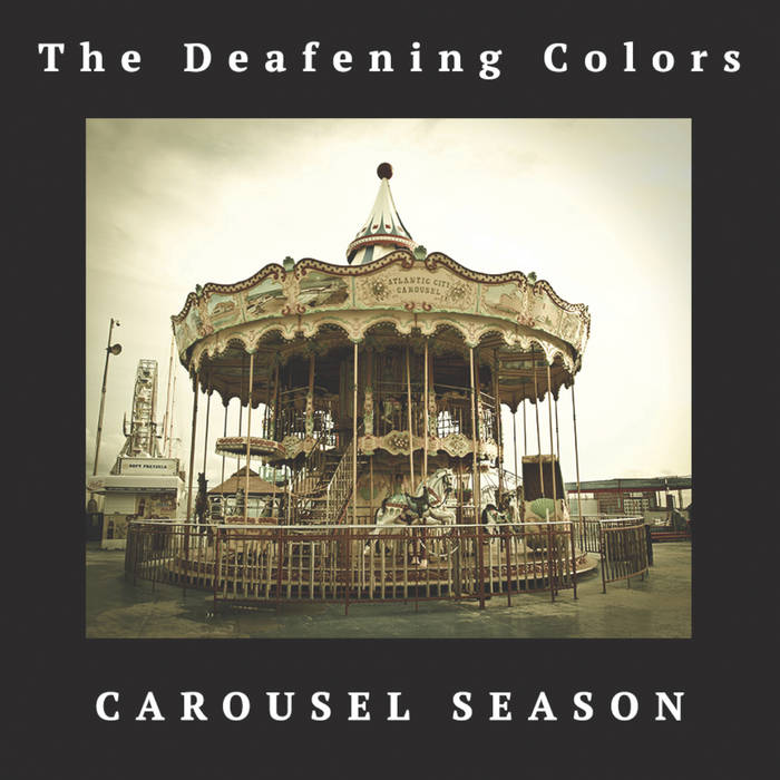 Carousel Season cover art