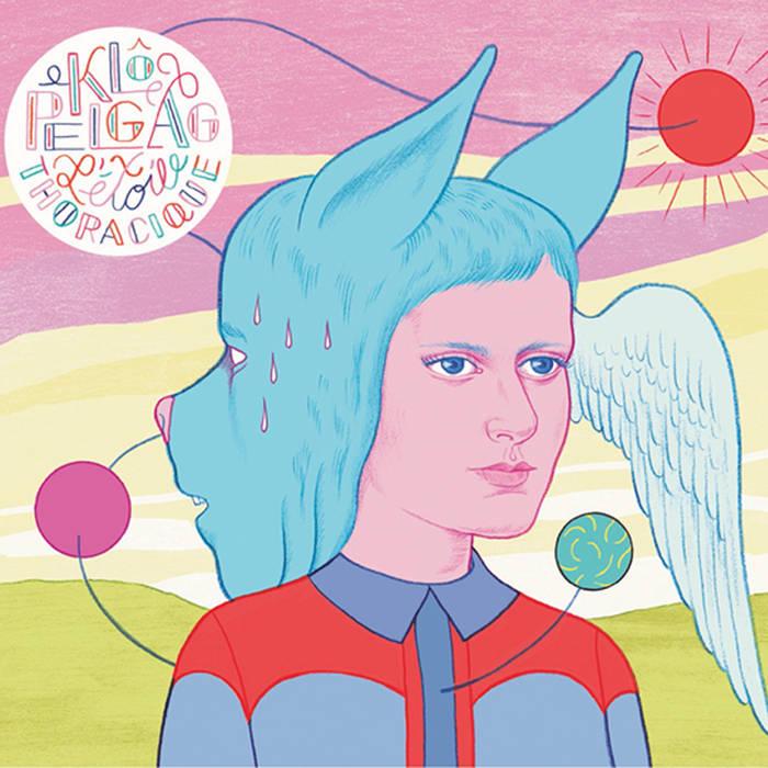 L'Étoile thoracique cover art