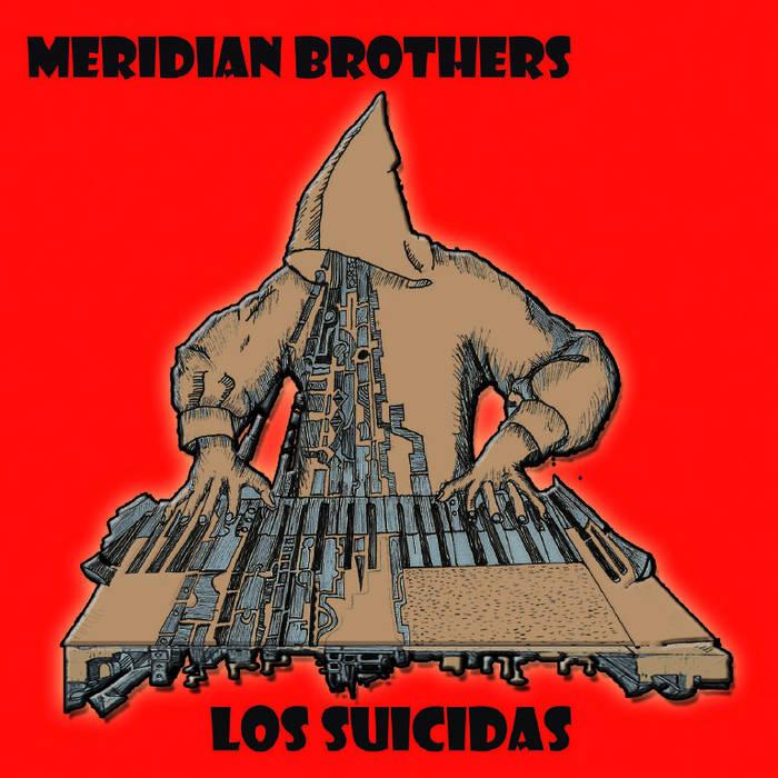 Los Suicidas cover art