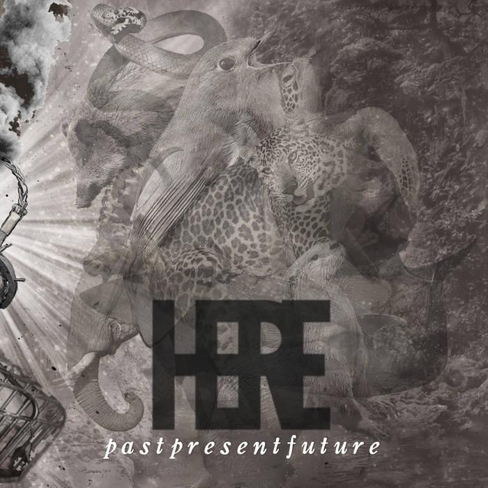 pastpresentfuture cover art